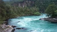 Turismo o el río de la vida
